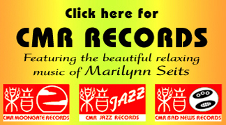 CMR Records catalog of releases